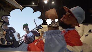 Смотреть клип Slim Thug - Cali