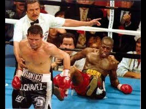 Julio Cesar Chavez Vs Terrence Alli Full Fight (HD)