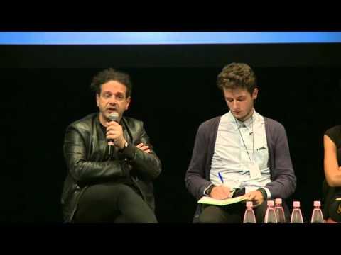 Forum arte contemporanea italiana 2015 - Relazione macroarea Comunicazione e rapporto coi media