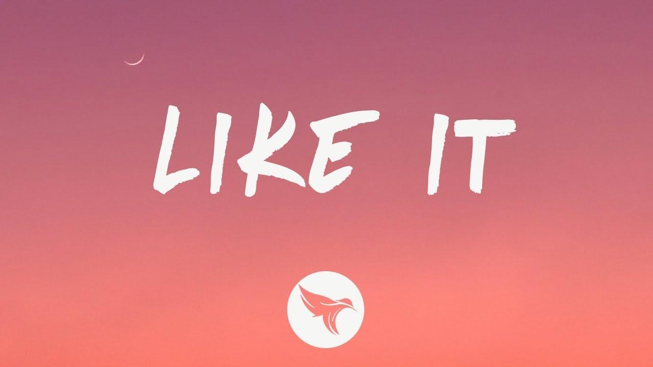 Summer Walker - Like It (Lyrics) ft. 6LACK