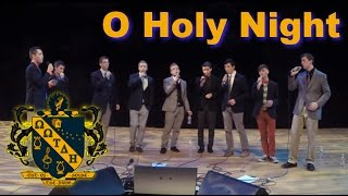 O Holy Night - A Cappella Cover | OOTDH