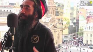 JOSÉ DOLORES - UN NUEVO DIA (BalconyTV)