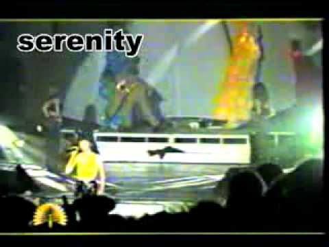 CAPPELLA Live in Kiev 1995 (Part 1)