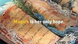 An Average Curse - Witches, Magic, Destiny…