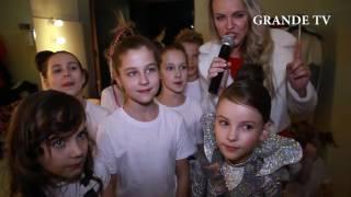 GRANDE TV   ВЯЧЕСЛАВ АЛЕКСЕЕВ-ГРАНДЭ backstage клипа КОСМОС