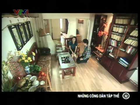 Phim Việt Nam - Những Công Dân tập thể - Tập 32 - Nhung cong dan tập thể - Phim