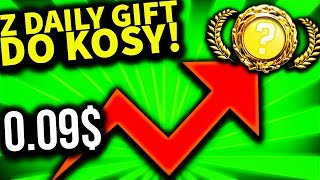 kosa za 0.10$ *WOW* - FUNNY MOMENTS