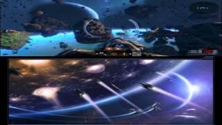 Star Conflict. ǀ Сражения_ON-Line ǀ