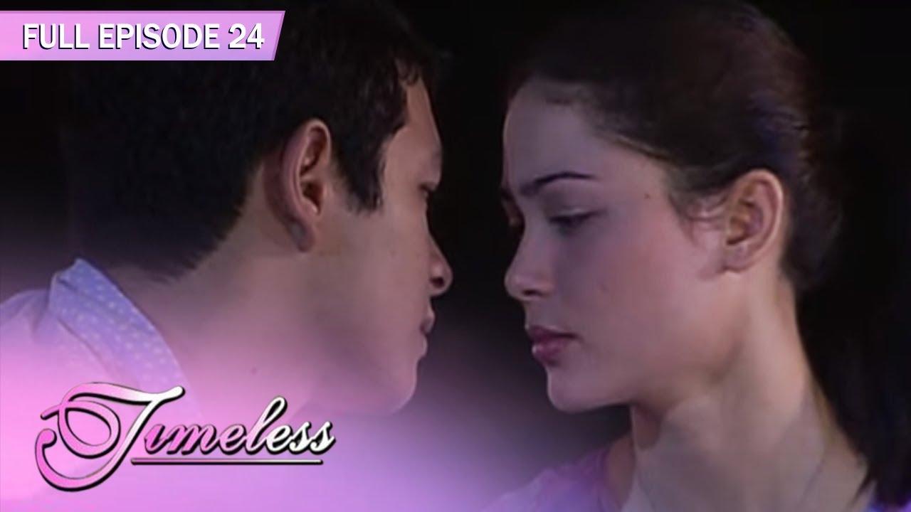 Download Full Episode 24 | Timeless (Sana'y Wala Nang Wakas - English Dubbed)