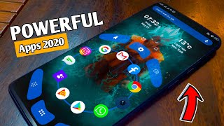 Top 10 POWERFUL Android apps (MAY) 2020 – amazing Android apps 2020