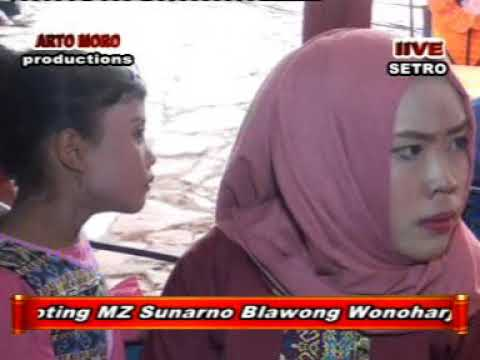 Egois Voc Putri mahesa New Erfana Super Koplo Jawa Tengah Terbaru 2018 Live Setro Kedung ombo