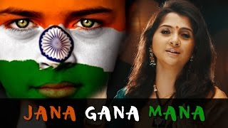Jana Gana Mana The Soul of India Koushiki Chakroborty