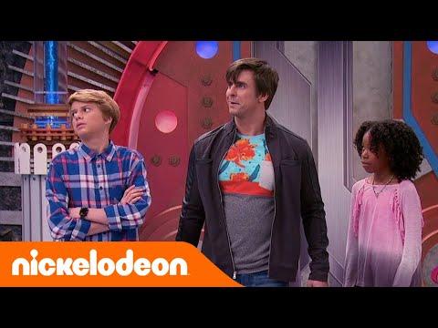 Henry Danger   La vacanza di Capitan Man   Nickelodeon Italia