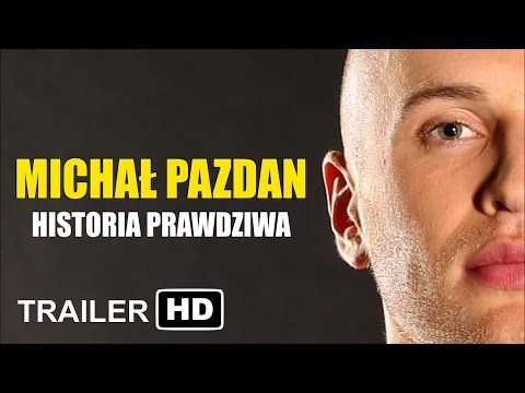 Michał Pazdan: Historia Prawdziwa - Official Trailer 2016 HD [Parodia Messi: The Movie]