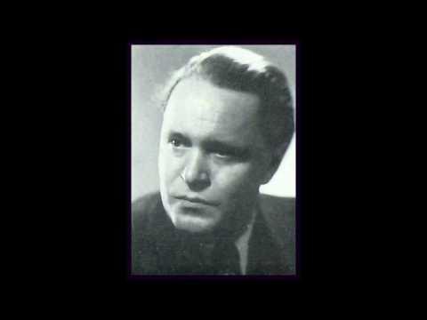 HUGO STEURER - Bach Partita No3 - 2/2
