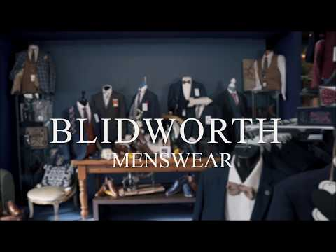 Blidworth Menswear