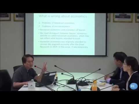 Self-interests and Altruism in Economics from a Buddhist Viewpoint