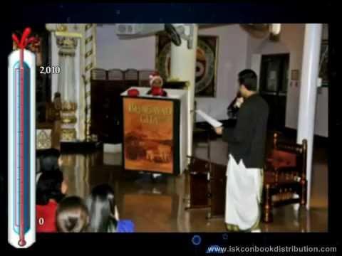 Book Distribution - Sharing Krishna Consciousness - The Toronto Sankirtan Story (INSPIRATIONAL) IBD