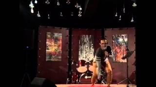 Randhika Djamil - Standup Comedy (Indonesia)