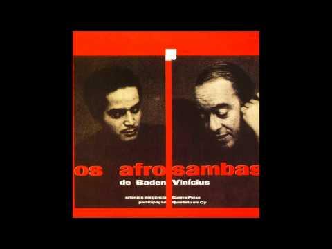 Vinicius de Moraes e Baden Powell (1966) (Full Album - Álbum Completo)