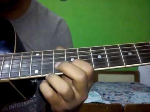 Dhadke jiya guitar chords lesson Aloo chat with Strumming