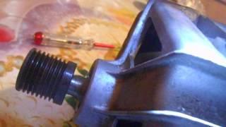 ПОдключение Двигателя от стиральной машинки 2ч(Проверяем Двигатель., 2016-05-26T15:50:16.000Z)