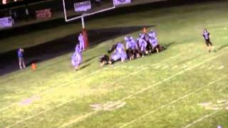Offensive Lineman Highlights