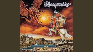 Provided to YouTube by The Orchard Enterprises IRA Tenax · Rhapsody...