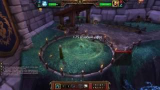Выползень Душитель Жало wow (World of Warcraft)