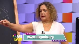 "Lita Donoso - ""Primera activación en vivo"" (Me Late por UCV..."