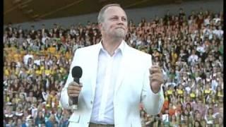 Mano kraštas - G.Paškevičius 2009 moksleivių dainų šventė