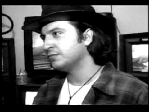 Xaque - Diogo Santos interview regarding Rui Veloso's recording of Alma Nua