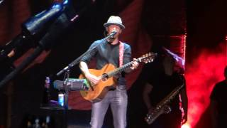 Intro Everything Is Sound Jason Mraz Tour Is A Four Letter Word 2012 Greek Theatre