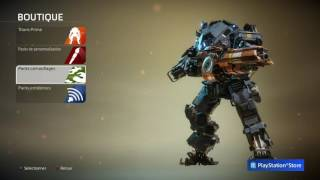 Titanfall 2 Gameplay FR PS4