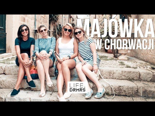 Majówka w Chorwacji | Fun with Friends #4