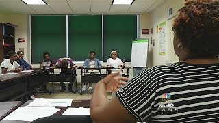 YALE program helps bridge the gap between at-risk youth and law enforcement