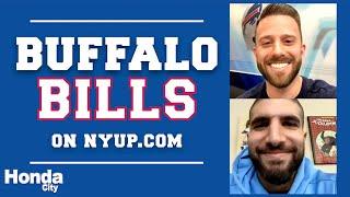 Ariel Helwani on being Buffalo Bills fan, Bills Mafia & AFC East title prediction