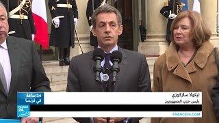 فرنسا.. هولاند يوسع مشاوراته بشأن تعديل الدستور