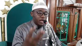 Mohamed Kamangué :Tafsir surat (Al-Araf)