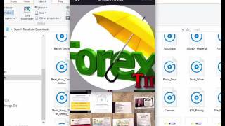 seting up ypur instagram account forex