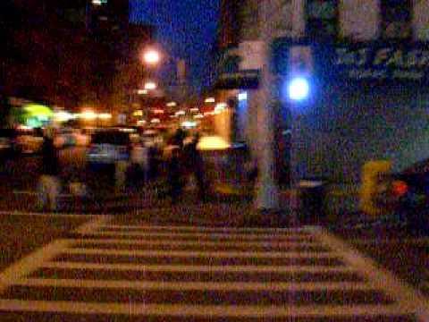 109th Street in Manhattan