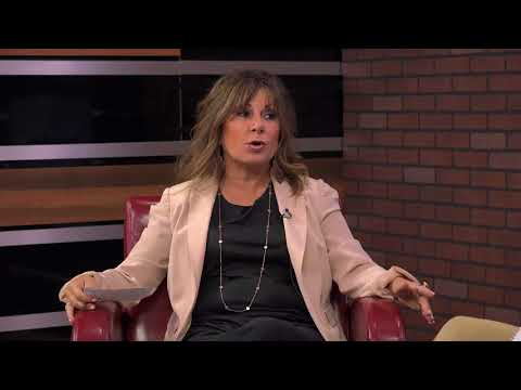 Laurie Dhue and Recovery Today Magazine - YouTube