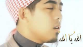 Zikir Munajat Sufi   Allahu Ya Allah   Ustaz Abdullah Fahmi
