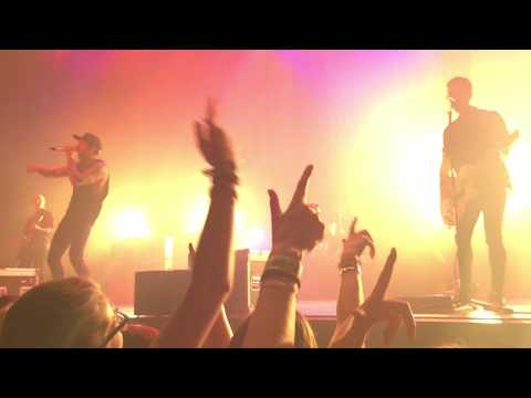 Simple Plan - Your Love Is A Lie - Live at Poppodium 013, Tilburg 2017