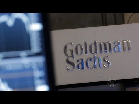 Goldman Sachs to pay $5 billion in subprime mortgage settlement