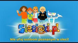 Sieciaki.pl – Zasady bezpiecznego korzystania z internetu: Nie ufaj osobom poznanym w sieci