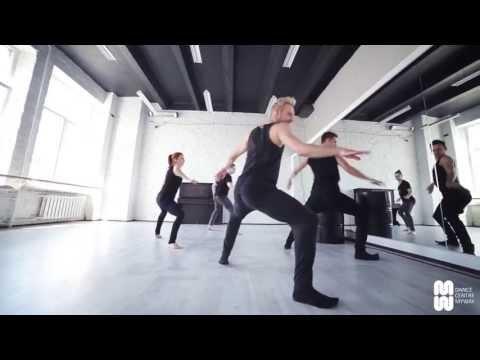 Kishe  Hello alternative contemporary workshop by Vasya Kozar (KDT)- Dance Centre Myway
