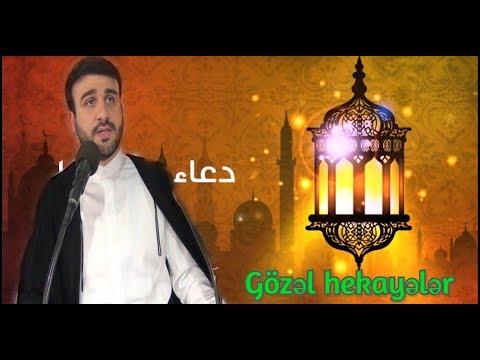 Hacı Ramil - İbrətamiz əhvalat - Mütləq dinlə