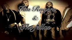 "Tim Rogers & The Fellas ""Real/Can You Stand The Rain"""
