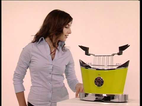 Bugatti Toaster | Casa Bugatti Appliances